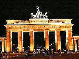 diaporama pps Berlin en image