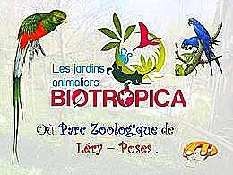 diaporama pps Biotropica le Zoo