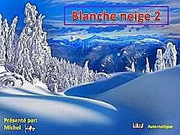 diaporama pps Blanche neige 2