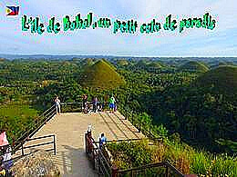 diaporama pps Bohol – Philippines