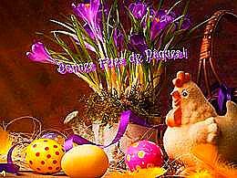 diaporama pps Bonnes fêtes de Pâques