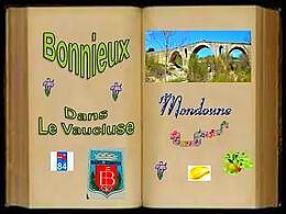 diaporama pps Bonnieux