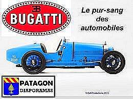 diaporama pps Bugatti