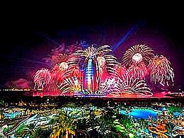 diaporama pps Burj-al-Arab – United Arab Emirates