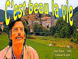 diaporama pps C'est beau la vie
