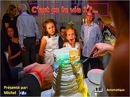 diaporama pps C'est ça la vie 17