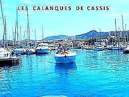 diaporama pps Calanques de Cassis – Bouches du Rhône