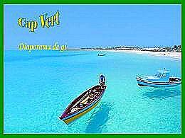 diaporama pps Cap-Vert