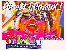 diaporama pps Carnaval de Dunkerque