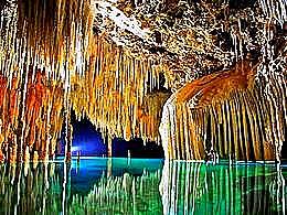 diaporama pps Cenote Mexico