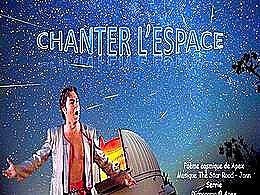 diaporama pps Chanter l'espace
