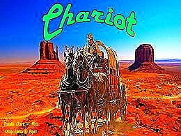 diaporama pps Chariot