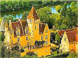diaporama pps Château des Milandes