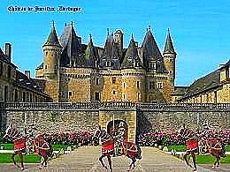 diaporama pps Châteaux de France