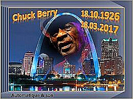 diaporama pps Chuck Berry
