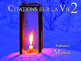 diaporama pps Citations sur la vie 2