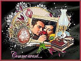diaporama pps Comme avant