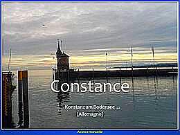 diaporama pps Constance – Konstanz