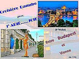diaporama pps Croisière Danube 2