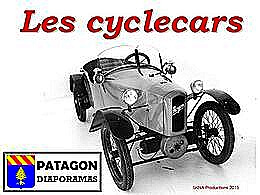 diaporama pps Cyclecars