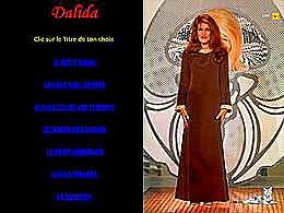 diaporama pps Dalida IV
