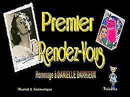 diaporama pps Danielle Darrieux – Hommage