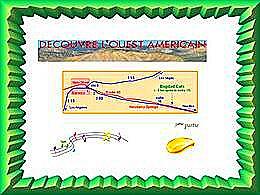diaporama pps Amérique de l'ouest et Grand Canyon