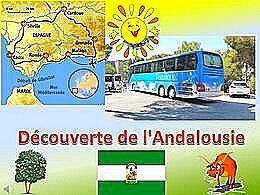 diaporama pps Découverte de l'Andalousie
