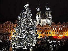 diaporama pps Les 6 plus beaux marchés de Noël