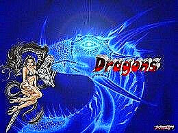 diaporama pps Dragons