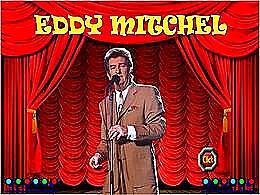diaporama pps Eddy Mitchel – Jean Pierre