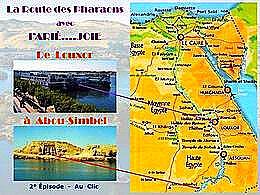 diaporama pps Égypte 2