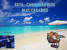 diaporama pps Enya – Caribbean blue