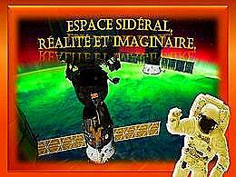 diaporama pps Espace sidéral réalité et imaginaire