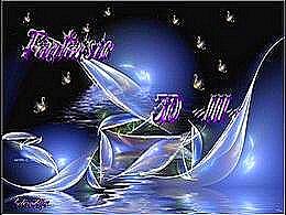diaporama pps Fantaisie 3D III