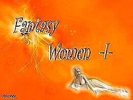 diaporama pps Fantasy women I