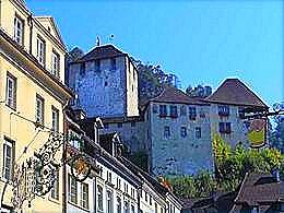 diaporama pps Feldkirch Autriche