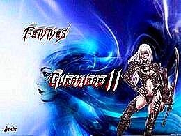 diaporama pps Femmes guerrières II