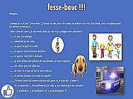 diaporama pps Fesse Bouc