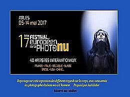 diaporama pps Festival européen photo de nu Arles