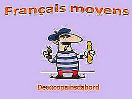 diaporama pps Français moyens