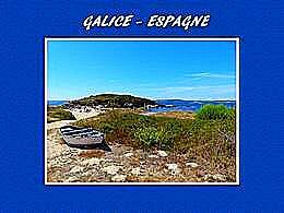 diaporama pps Galice – Espagne
