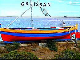 diaporama pps Gruissan – Aude