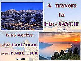 diaporama pps Haute Savoie volet 2