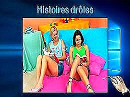 diaporama pps Histoires drôles