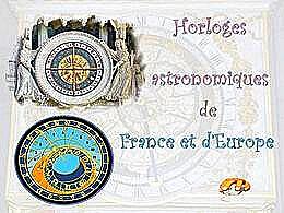 diaporama pps Horloges astronomiques