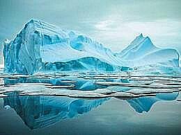 diaporama pps Icebergs