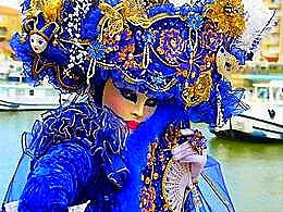 diaporama pps Il Carnevale di Venezia