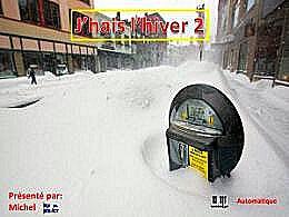 diaporama pps J'hais l'hiver 2