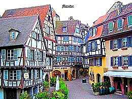 diaporama pps Je suis de l'Alsace